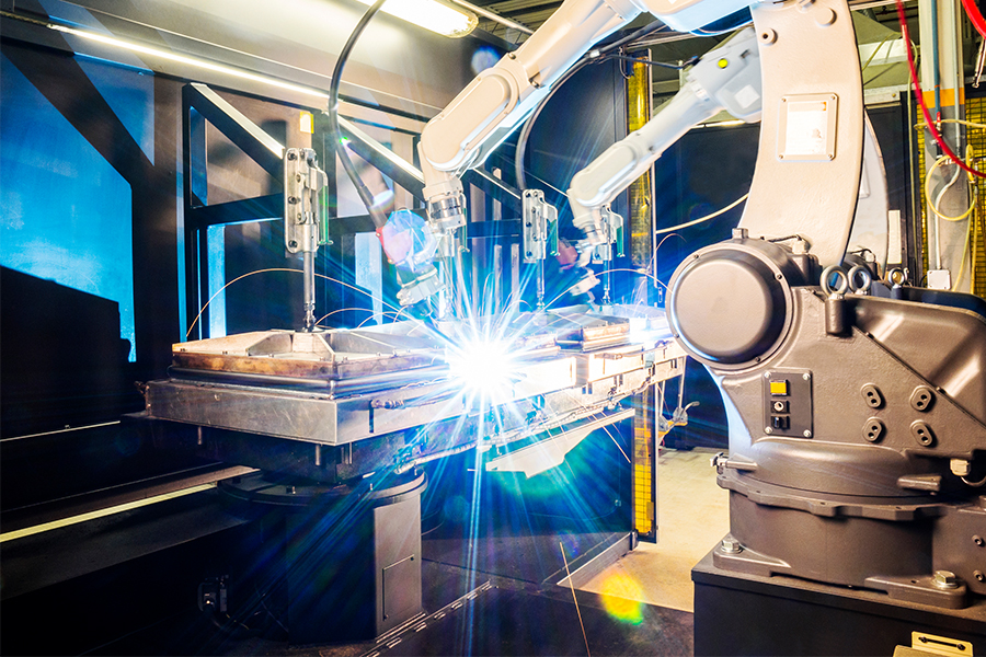 Manufacturing 4.0: Iowa's Blueprint for a Technology Revolution