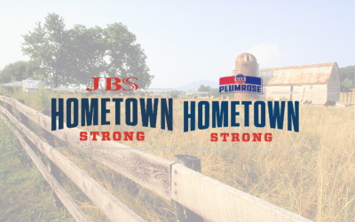 JBS USA and Plumrose USA Invest $3.1 Million in Ottumwa to Support Local Community