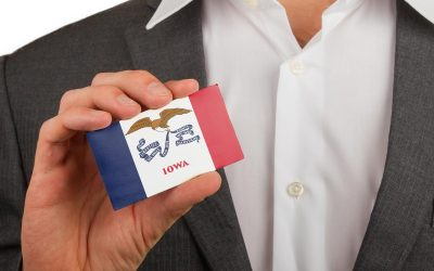 Amazon Names Iowa Top State for Digital Entrepreneurs